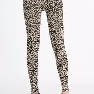 e6318fb77ba884 Niki Biki Pants | New Vivid Leopard Leggings In Stone | Poshmark